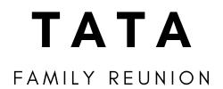 "Philogene ""Tata"" Lake Family Reunion – Our Roots Run Deep"